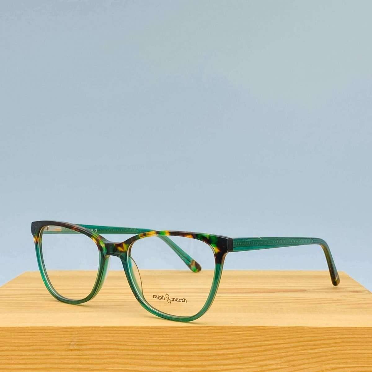 Gafas Graduadas Aina lateral