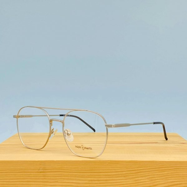 Gafas Graduadas Asher lateral