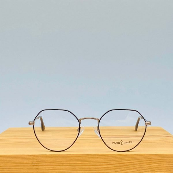 Gafas Graduadas Jeff