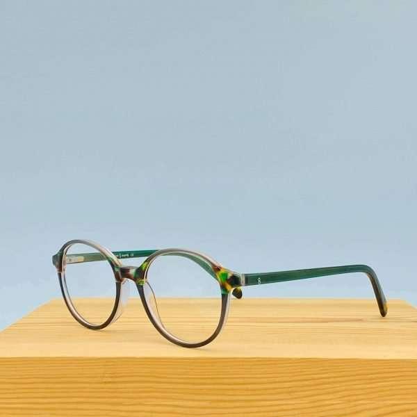 Gafas Graduadas Belen lateral