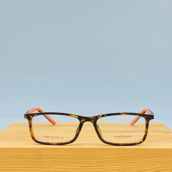 GAFAS CLIP-ON BRUNO BLUE CAREY