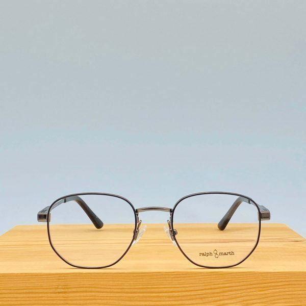 GAFAS CLIP ON FRIDA SILVER