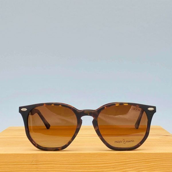 GAFAS CLIP-ON HENRY 1