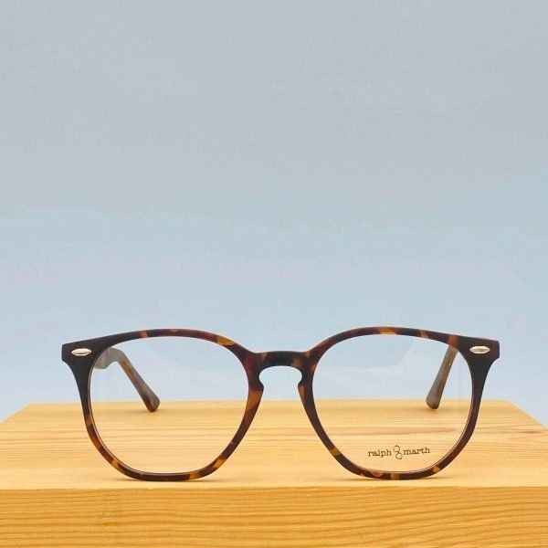 GAFAS CLIP-ON HENRY