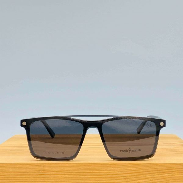 GAFAS CLIP-ON LUIS 1