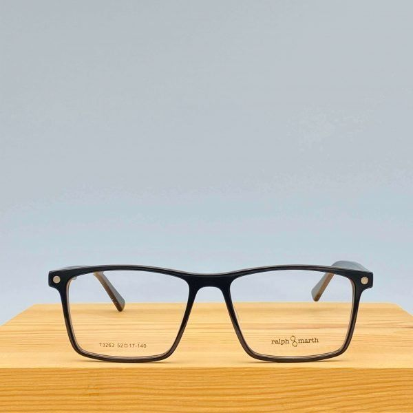 GAFAS CLIP-ON LUIS