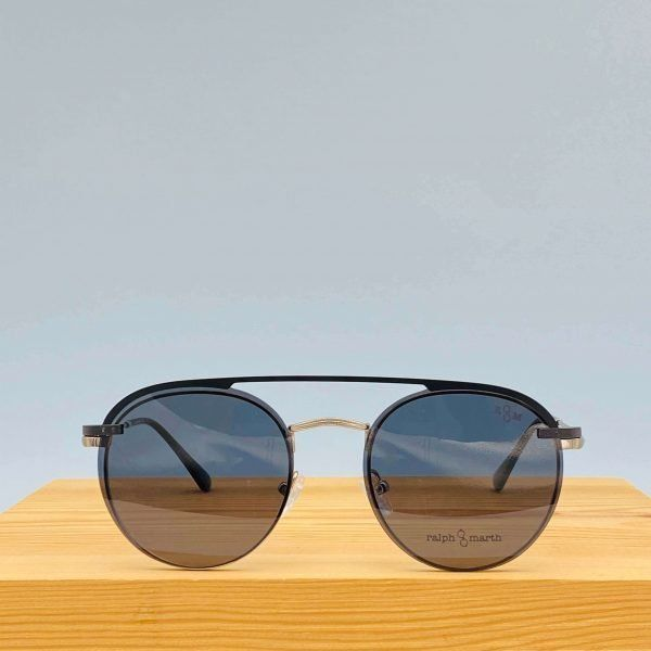 GAFAS CLIP-ON MARKUS MAX GOLD 1